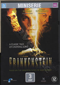 Frankenstein - Complete Series - 2-DVD Set (DVD)