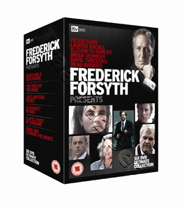 Frederick Forsyth Collection - 6-DVD Box Set (DVD)