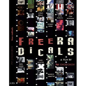 Free Radicals: A History of Experimental Film (DVD)