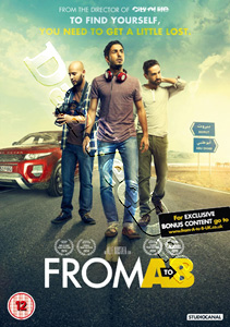 From A to B (DVD)