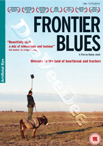 Frontier Blues (DVD)