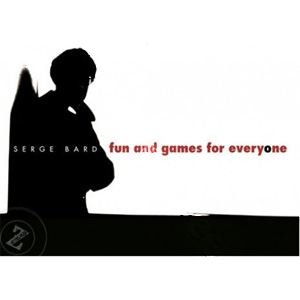 Fun and Games for Everyone (DVD)