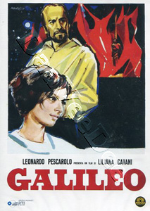 Galileo (1968) (DVD)