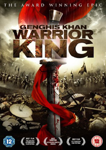 Genghis Khan: Warrior King (DVD)
