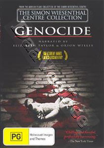 Genocide (1982) (DVD)