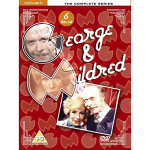 George & Mildred - Complete Series - 6-DVD Box Set (DVD)