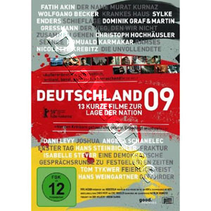 Germany 09: 13 Short Films About the State of the Nation (DVD)