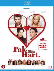Gift from the Heart (Blu-Ray)