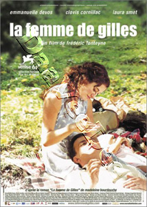 Gilles' Wife (DVD)