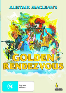 Golden Rendezvous (DVD)