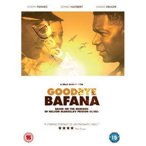 Goodbye Bafana (DVD)