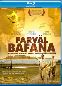 Goodbye Bafana (2007)  (Blu-Ray)