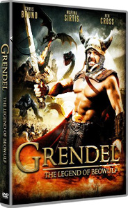 Grendel - The Legend Of Beowulf (DVD)