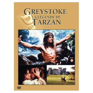Greystoke: The Legend of Tarzan, Lord of the Apes (DVD)