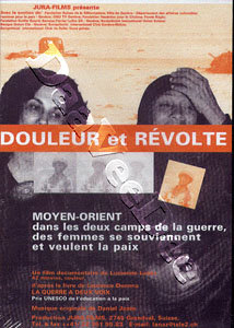 Grief and Revolt (DVD)