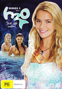 H2o just add water series 3 vol 2 2 dvd set h2o for Just add water series