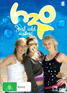 H2o just add water season 1 vol 3 dangerous for H20 just add water full movie