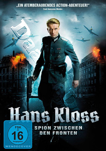 Hans Kloss: More Than Death at Stake (DVD)