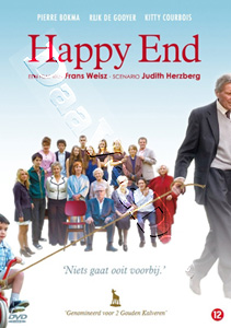 Happy End (2009) (DVD)