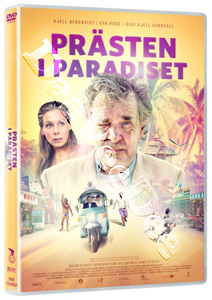 Happy Hour in Paradise (DVD)