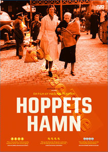 Harbour of Hope (DVD)