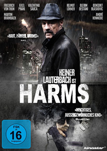 Harms (DVD)