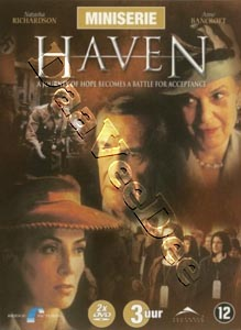 Haven - Complete Series - 2-DVD Set (DVD)