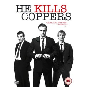 He Kills Coppers (DVD)