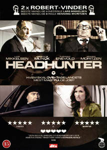 Headhunter  (2009) (DVD)