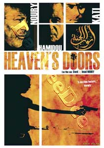 Heaven's Doors (DVD)