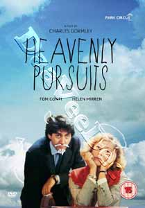 Heavenly Pursuits (DVD)