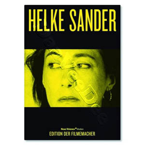 Helke Sander Collection 5-DVD Box Set (DVD)