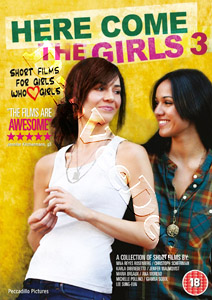Here Come the Girls Vol. 3 (9 Films) (DVD)