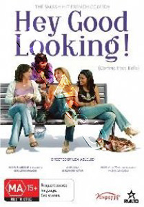 Hey Good Looking! (DVD)