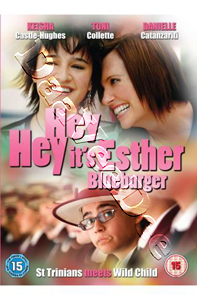 Hey Hey It's Esther Blueburger (DVD)