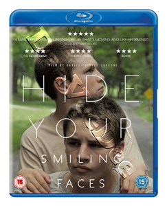 ...Y Entonces Fuimos Felices  ( Hide Your Smiling Faces (2013) ) (Blu-Ray)