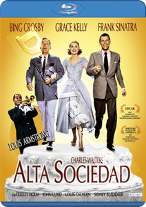 High Society (Blu-Ray)