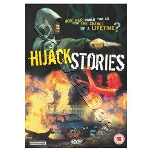 Hijack Stories (DVD)