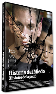 History of Fear (DVD)
