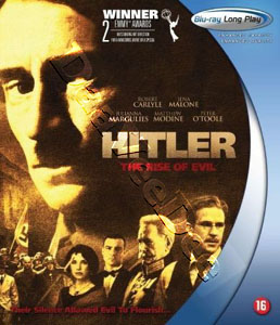 Hitler: The Rise of Evil (2003) (Blu-Ray)