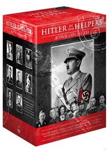 Hitler and His Helpers - 8-DVD Box Set (DVD)