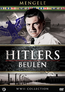 Hitler's Henchmen - Josef Mengele: Doctor of Death (DVD)