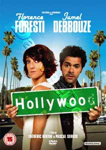 Hollywoo (DVD)