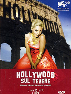 Hollywood on the Tiber (DVD)