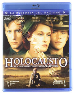Holocaust - 2-Disc Set (Blu-Ray)