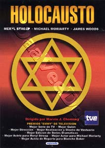 Holocaust - Complete Series - 4-DVD Box Set (DVD)