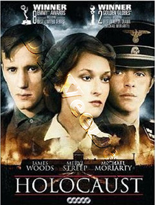 Holocaust (Complete Series) - 5-DVD Box Set (DVD)