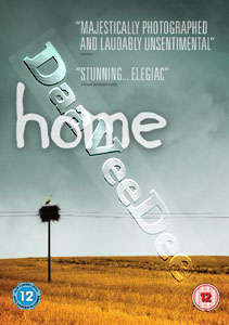Home (2011) (DVD)