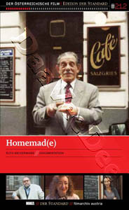 Homemad(e) (DVD)