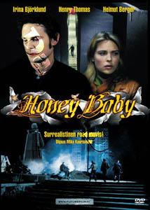 Honey Baby (DVD)